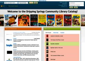 drippingsprings.biblionix.com