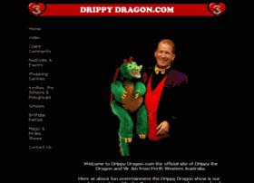 drippydragon.com