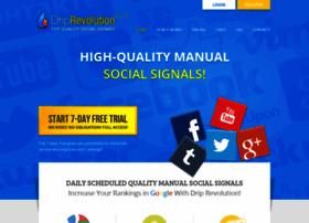 driprevolution.com