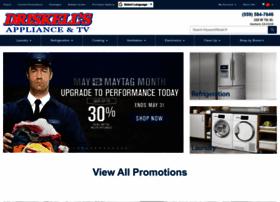 driskellsappliances.com