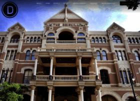 driskillhotel.com