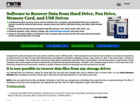 drive-recoverysoftware.com
