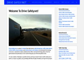 drive-safely.net