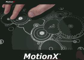 drive.motionx.com