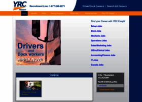 drive4yrc.com