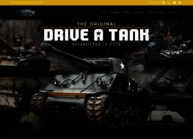 driveatank.com