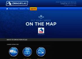 driveatlas.com