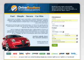 drivebookers.hr