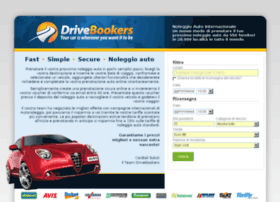 drivebookers.it