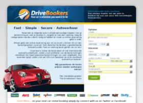 drivebookers.nl