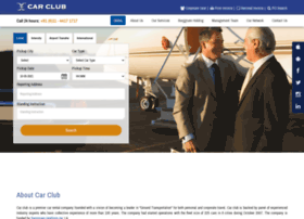 drivecarclub.com