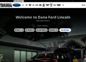 drivedanaford.com