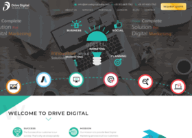 drivedigitalindia.com