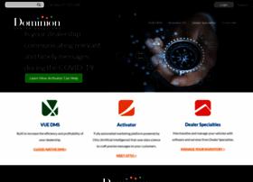 drivedominion.com