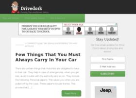 drivedork.com