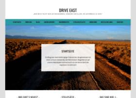 driveeast.wordpress.com