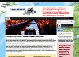 driveeurope.com