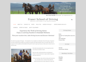 drivehorses.com