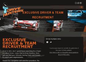 drivehunters.com