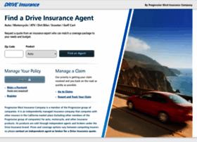 driveinsurance.com