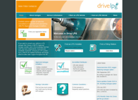 drivelpg.co.uk