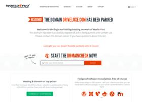 driveluxe.com
