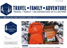 drivemecrazyfamilyadventure.com