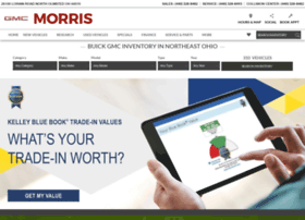 drivemorris.com