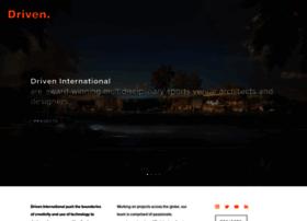 driven-international.com