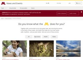 driven-to-discover.umn.edu