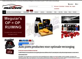 driven2shine.nl