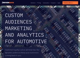 drivendataconsulting.com