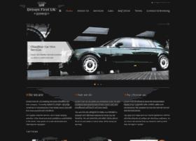 drivenfirstuk.com