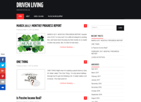 drivenliving.com