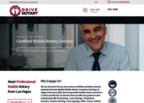 drivenotary.com