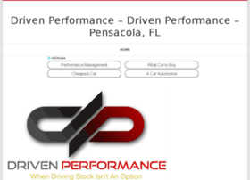 drivenperformance.biz