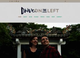 driveontheleft.com
