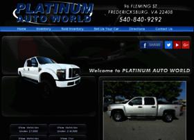 driveplatinum.com