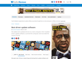 driver-update-software-review.toptenreviews.com