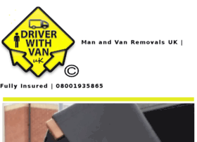 driver-with-van.co.uk