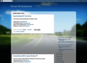 driverallnotebook.blogspot.com