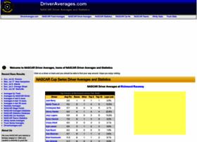 driveraverages.com