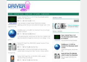 driverbucket.net