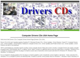 drivercds.us