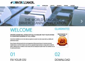 drivercleaner.net
