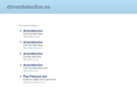 driverdetective.es
