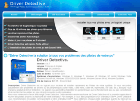 driverdetective.fr