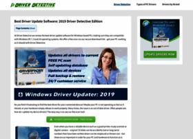driverdetective.org.uk