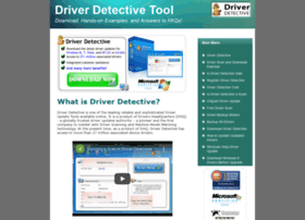 driverdetectivetool.com