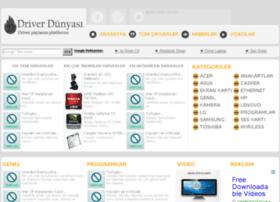 driverdunyasi.com